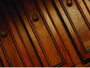 Gỗ và Sản phẩm gỗ