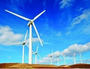 Năng lượng gió - Bôi trơn