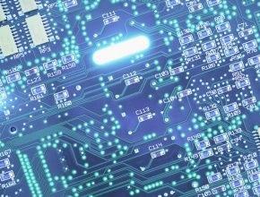Sản xuất điện tử