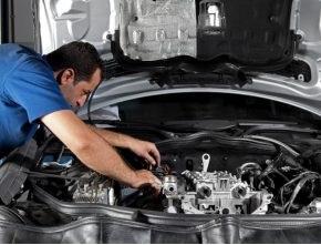 Sửa chữa và bảo dưỡng ô tô