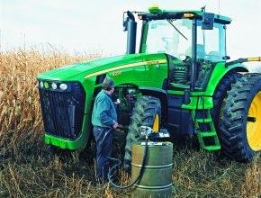 Thiết bị nông nghiệp - Bảo trì