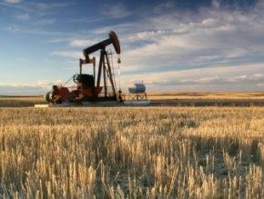 Thiết bị sản xuất thượng nguồn cho dầu khí
