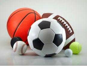 Thiết bị thể thao