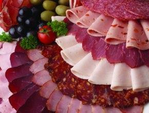 Thịt và gia cầm