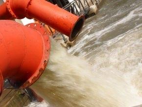Nước - Xử lý nước thải