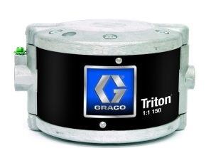 ảnh đại diện bơm màng Triton 1:1 150 Series