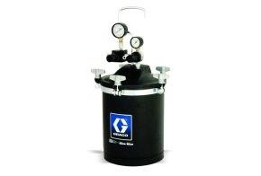 thùng áp suất nhôm Non-ASME