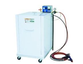 ảnh đại diện hệ thống cách ly sơn nước không khí Graco WB3000