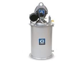 ảnh đại diện hệ thống bơm bôi trơn Electric Dyna-Star (EDS)